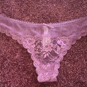 New with tags Victorias Secret Thongs